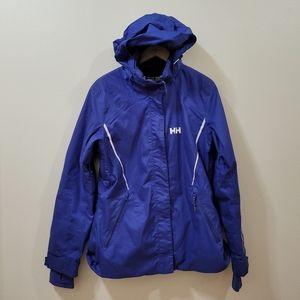 Helly Hansen winter hooded jacket